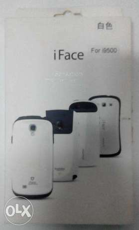 IFace samsung galaxy s4 cover