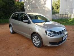 Polo 1.4 trend line for sale