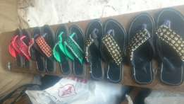 C this African shoes