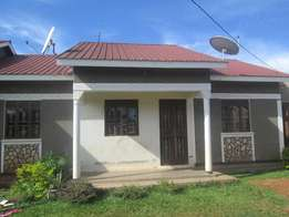 Two self contained bed room house