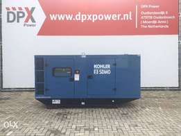 Sdmo J165K - 165 kVA - DPX-17108-S - To be Imported