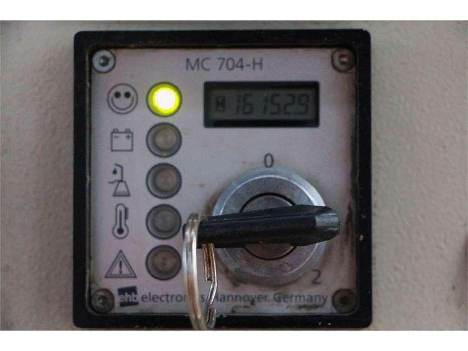 Liebherr MK80 - 2006 - image 5