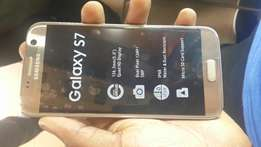 Brand new sumsung galaxy s7