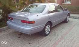Toyota Camry 2000, good condition AC perfect