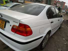 Bmw 318 Cars For Sale In Kampala Olx Uganda