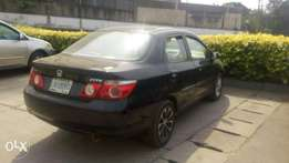 NEATLY Used HONDA City Vtec 2006 MODEL