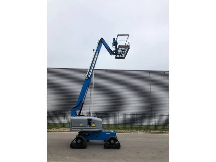 Genie S 45 Trax Hoogwerker - 2014 - image 14