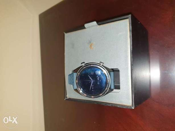 GT watch in good condition