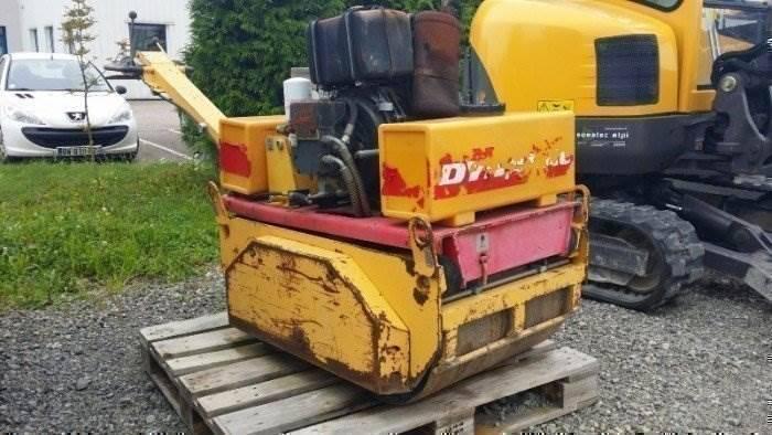Dynapac Lp650
