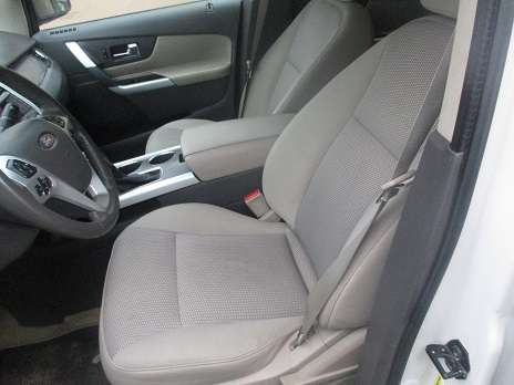 Ford Edge 2011 Model Ikeja - image 4