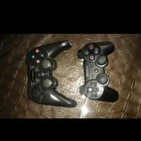 Urgent sale 2 controllers for 500 PRICE IS NEGOTIABLE