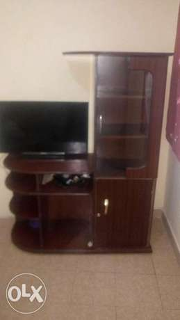 Table and TV stand for sale Kitengela - image 2
