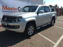The Bakkie that's stood the test of times.