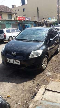 Immaculately Clean 1500cc Accident Free Non-Repainted Toyota Auris Nairobi CBD - image 3