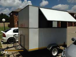 Mobile kitchen/Food Trailer in Benoni