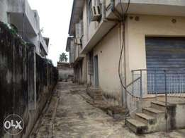 4 flat for sale at alimosho.