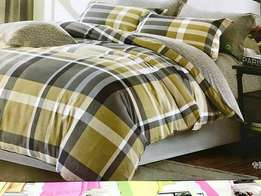 Beat the cold weather with Classy Warm Duvet Sets