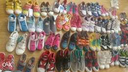 kids alstar shoes