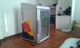 Barfridge for sale for R3500, in a perfect condition. Price negotiable
