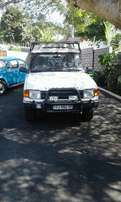 97 Landrover discovery 1