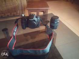 Not used Canon 70D