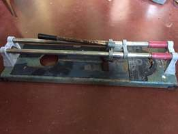 large tile cutter