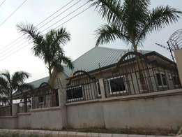 Executive 4bedroom House to Let at Kutunse, 1-2yrs