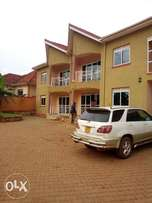 Executive two bedroom house available for rent in najjera 1