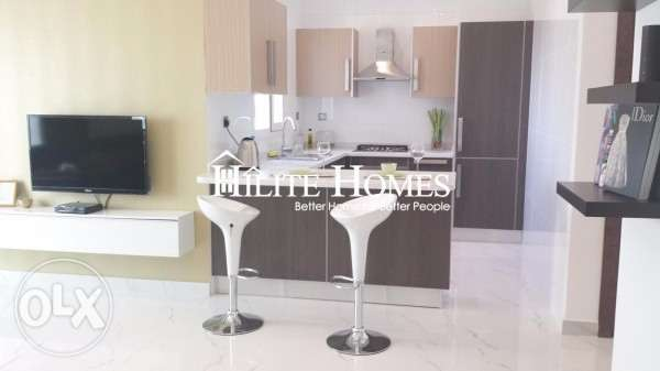 Jabriya - Modern and spacious 1 bedroom apartment الجابرية -  2