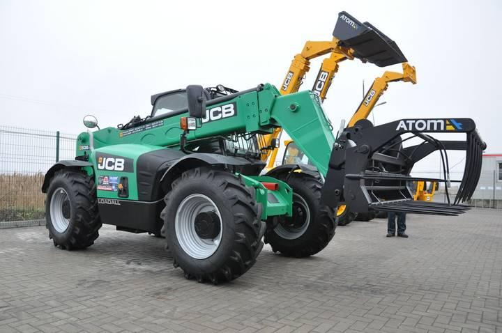 JCB 535-95 - 2009