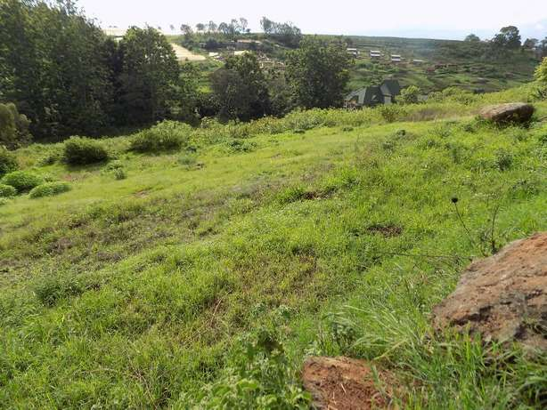 Thika Greens 1/4 acre plot for sale Thika - image 4