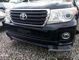 Very clean and Super neat 2014 Toyota Land Cruiser V6