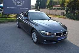 2013 Bmw 320i f30 in good condition