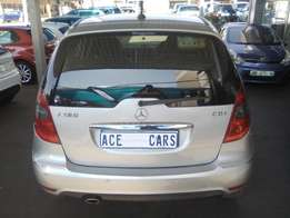2012 Mercedes-Benz A180 CDI code 3 automatic selling for R108000.