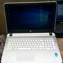 UK Used HP Pavilion 15 Core I3 1tb 8gb