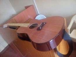 Special offer on Pro 22 frett, 42 inch acoustic guitar