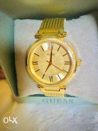 guess women watch original وارد امريكا