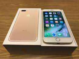 iphone7plus128gb brand new for sale