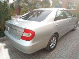 2003 Toyota Camry AC perfect accident free buy a travel