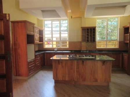 Exquisite 4 Bedroom House To Let In Karen 250k Karen - image 4