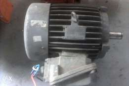 3 Phase Motors for sale