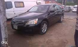 Buy and drive clean honda eod