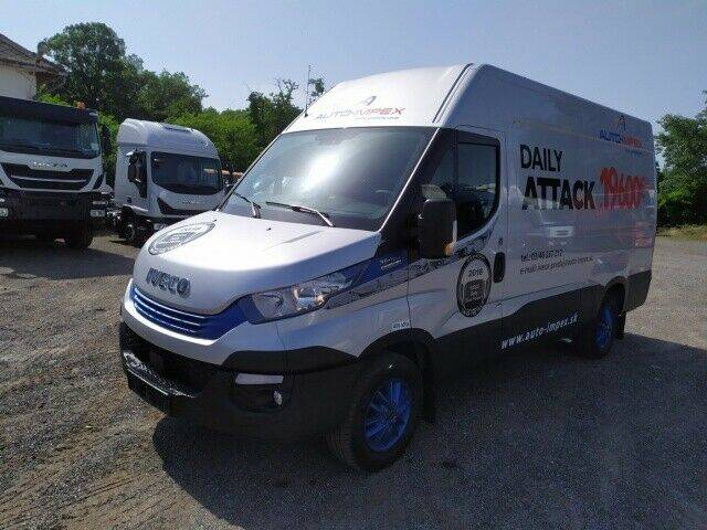 Iveco Daily 35S16 - 2019
