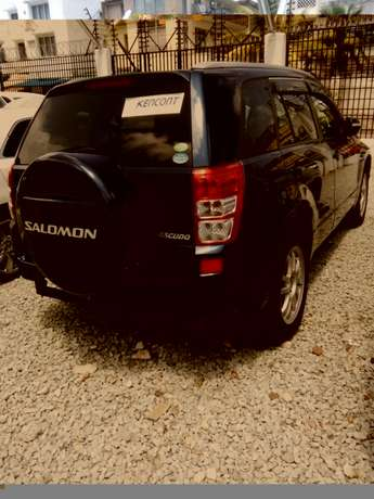 Suzuki Vitara Salmon on Offer Mombasa Island - image 3