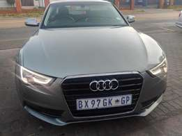 Weekly Special: 2011 Audi A5 1.8tfsi auto, lowkm for R150,000.00