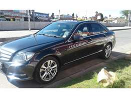 2013 Mercedes-Benz C-Class C200 Classic Automatic For Sale