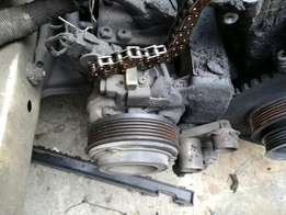 BMW 525 E34 aircon motor for sale