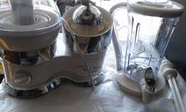 Brand new Ariete 420 - Multi Purpose : Smoothie Maker / Blender