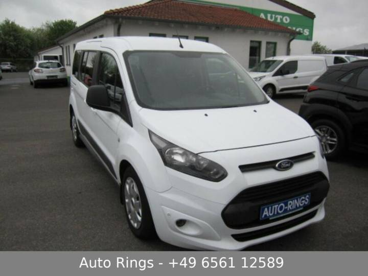 Ford Grand Tourneo Connect Trend - 2015