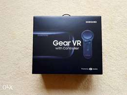 SM-R324 Samsung Gear VR 2017 w/controller for S6,6+,7,7+,8,8+ Note 5,7